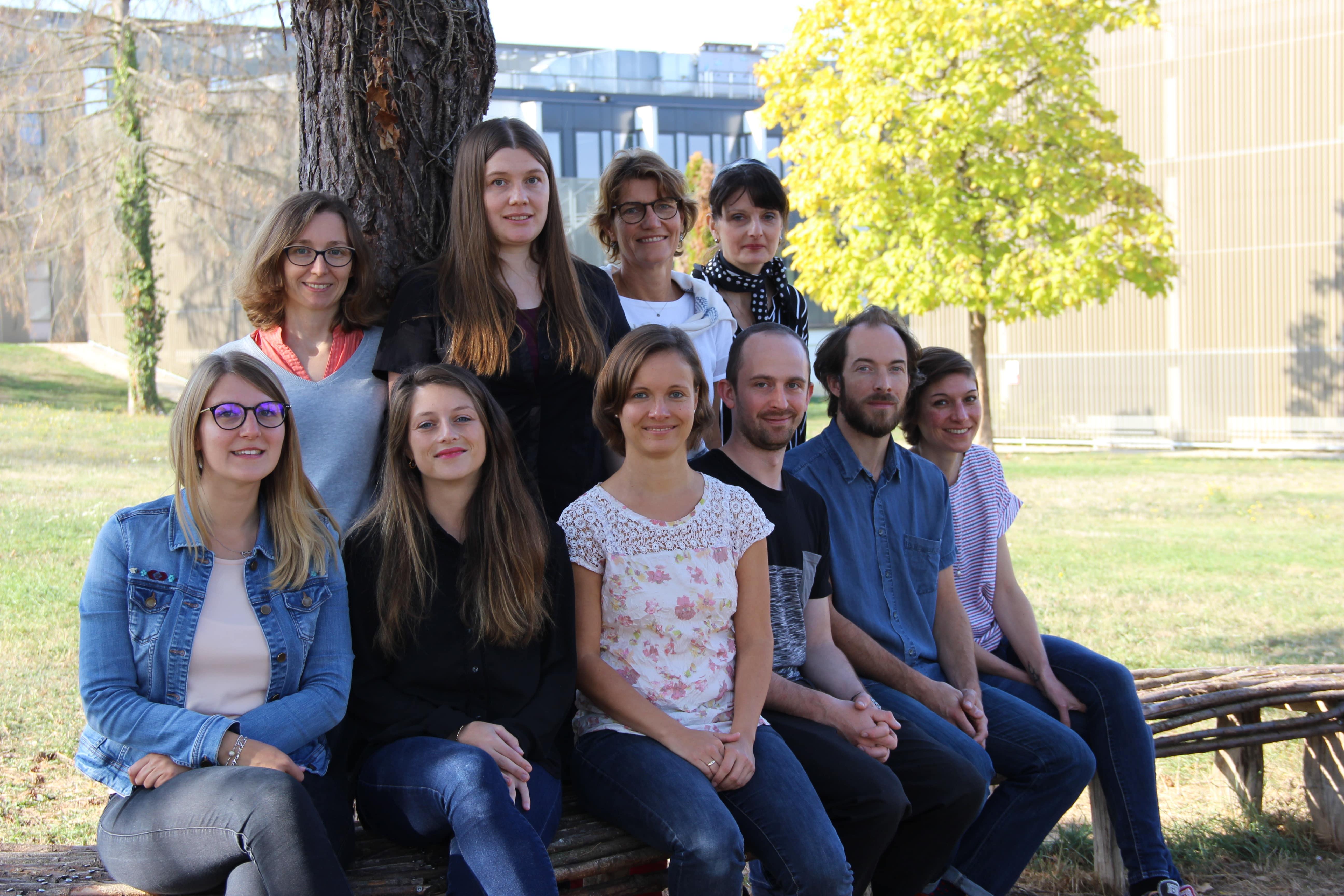 Image Équipe NovaTris