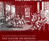 Révoltes & révolutions – 06/12/2018