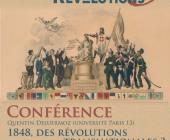 Révoltes & révolutions – 07/02/2019