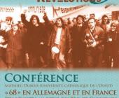 Révoltes & révolutions – 07/03/2019