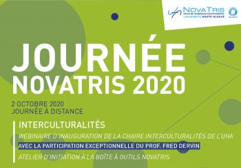 Journée NovaTris 2020