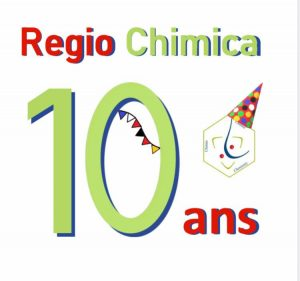 Image Anniversaire 10 ans Regio Chimica