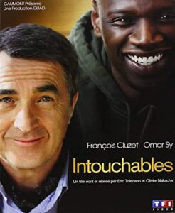 Image Intouchables