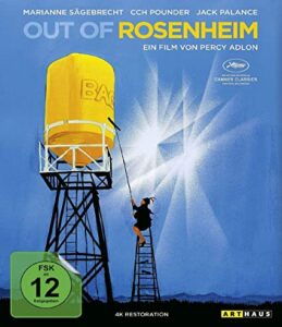 Image Out of Rosenheim