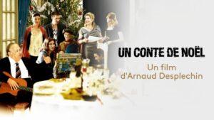 Image Un Conte de Noël