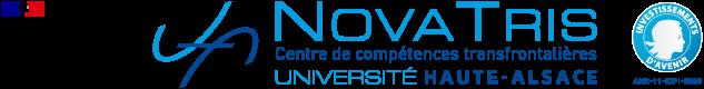 NovaTris, centre de compétences transfrontalières | Université de Haute-Alsace