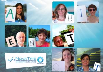 NovaTris est en pause estivale