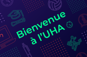 Image - Bienvenue à l'UHA