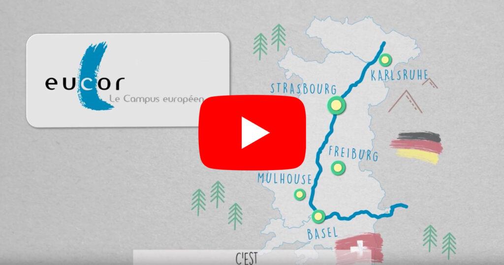Mobility with Eucor - The European Campus