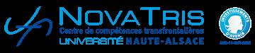 NovaTris, centre de compétences transfrontalières   Université de Haute-Alsace
