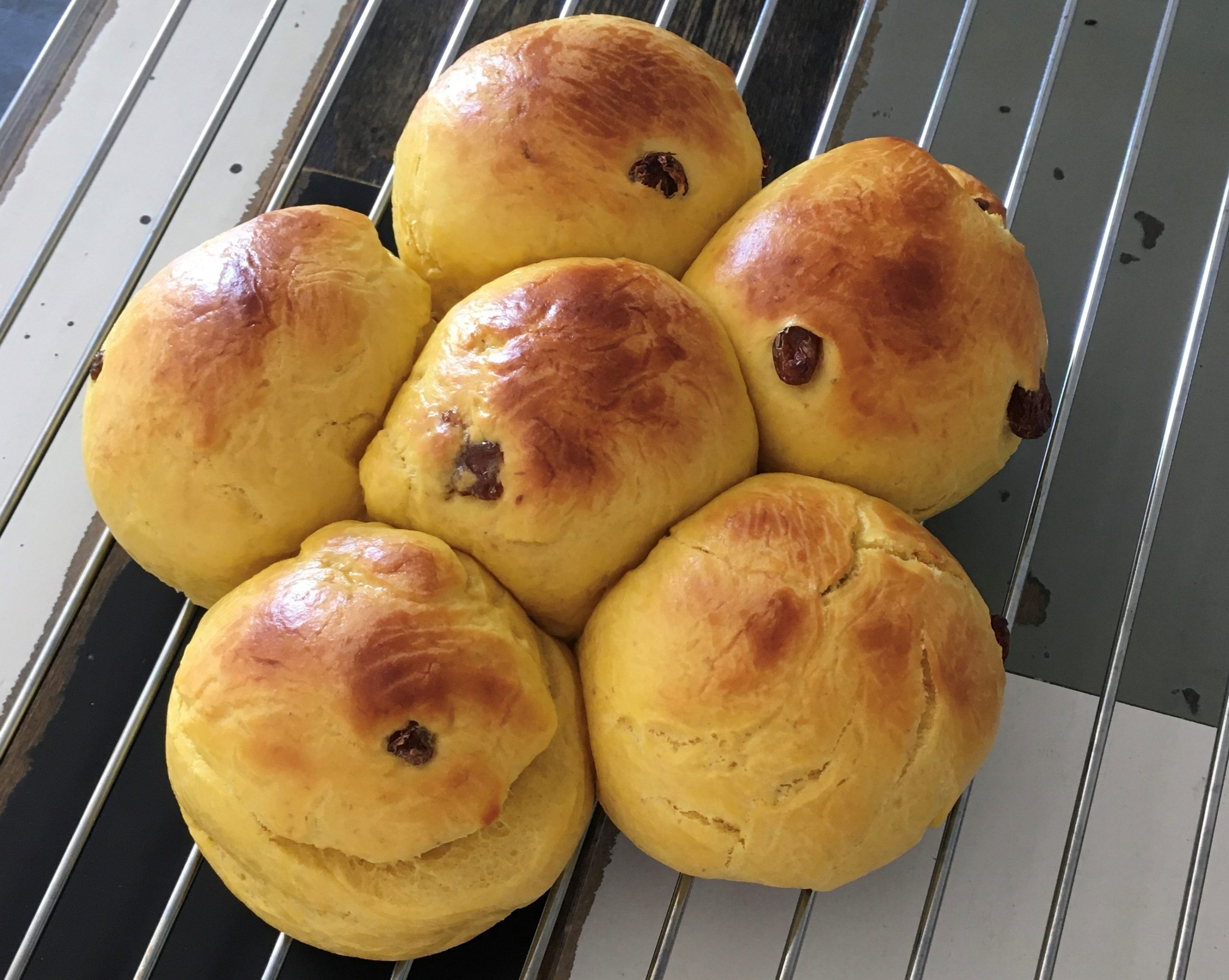 Image Lussekater