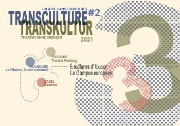 Transculture – Théâtre sans frontières #2