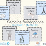 Semaine francophone